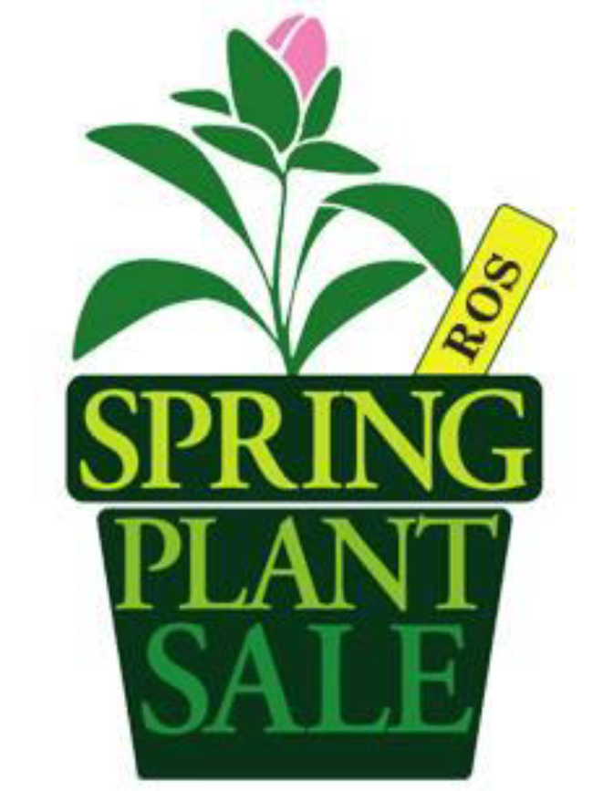 The Red Oaks School Spring Plant Sale