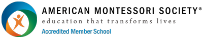 Accredited American Montessori Society Private School